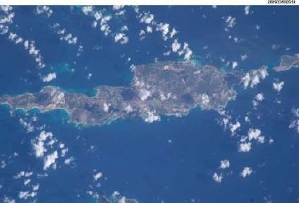 anguilla satellite image map