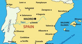 Google Map Of Spain.Google Map Of Spain Archives Guide Of The World