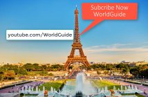 WorldGuide Subscribe Now