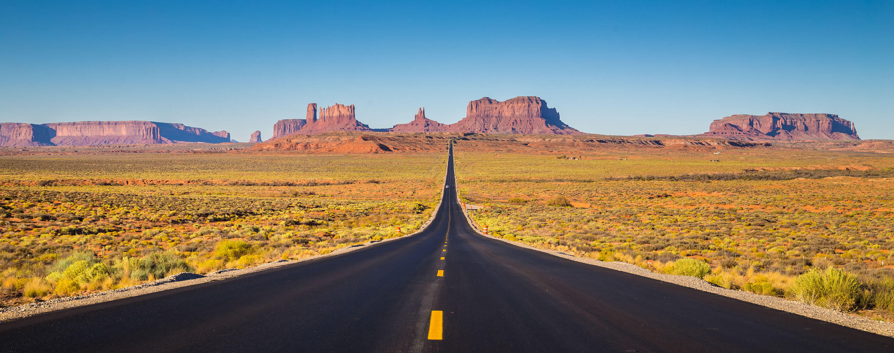 Monument Valley, Utah, USA