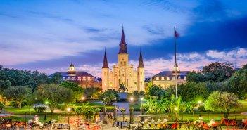 New Orleans Louisiana USA