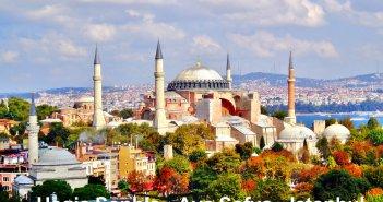 Hagia Sophia - Aya Sofya