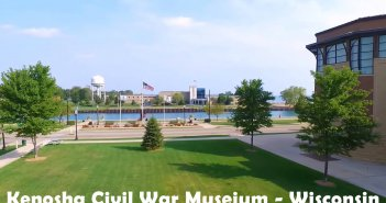 Kenosha Civil War Museium - Wisconsin