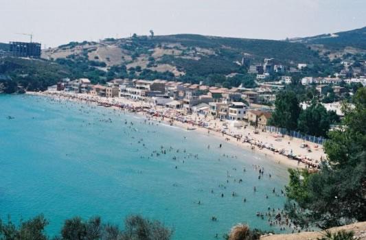 annaba beaches