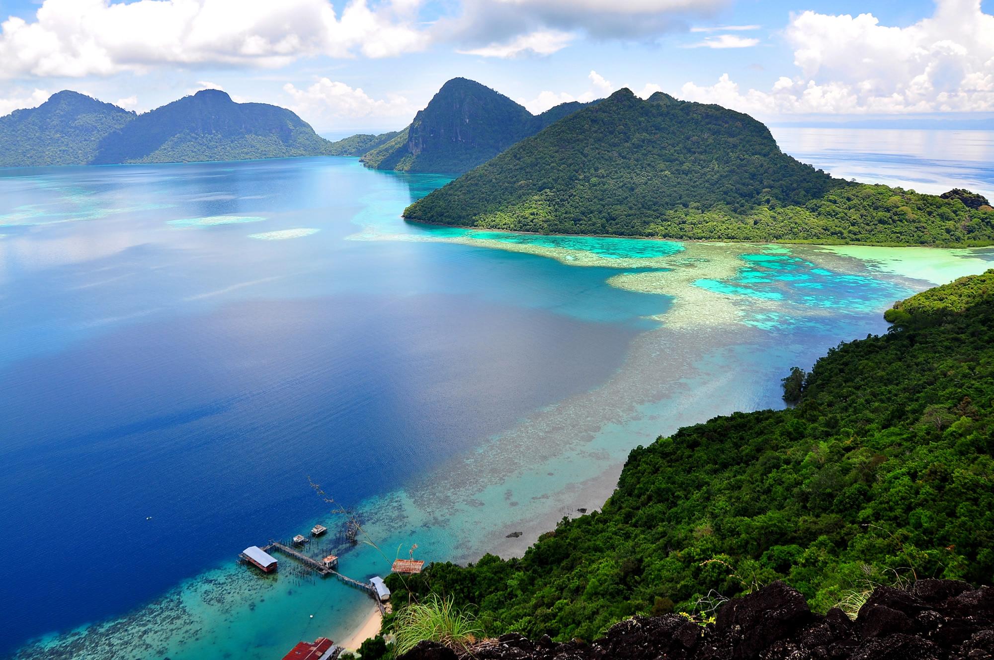 Malaysia Touristic Destination