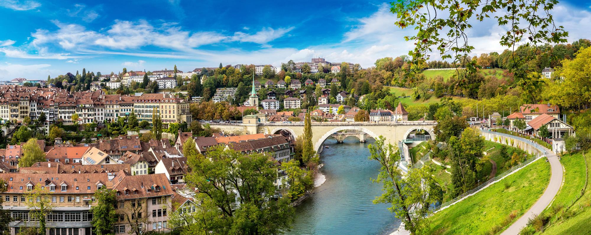 LavauxBern Switzerland