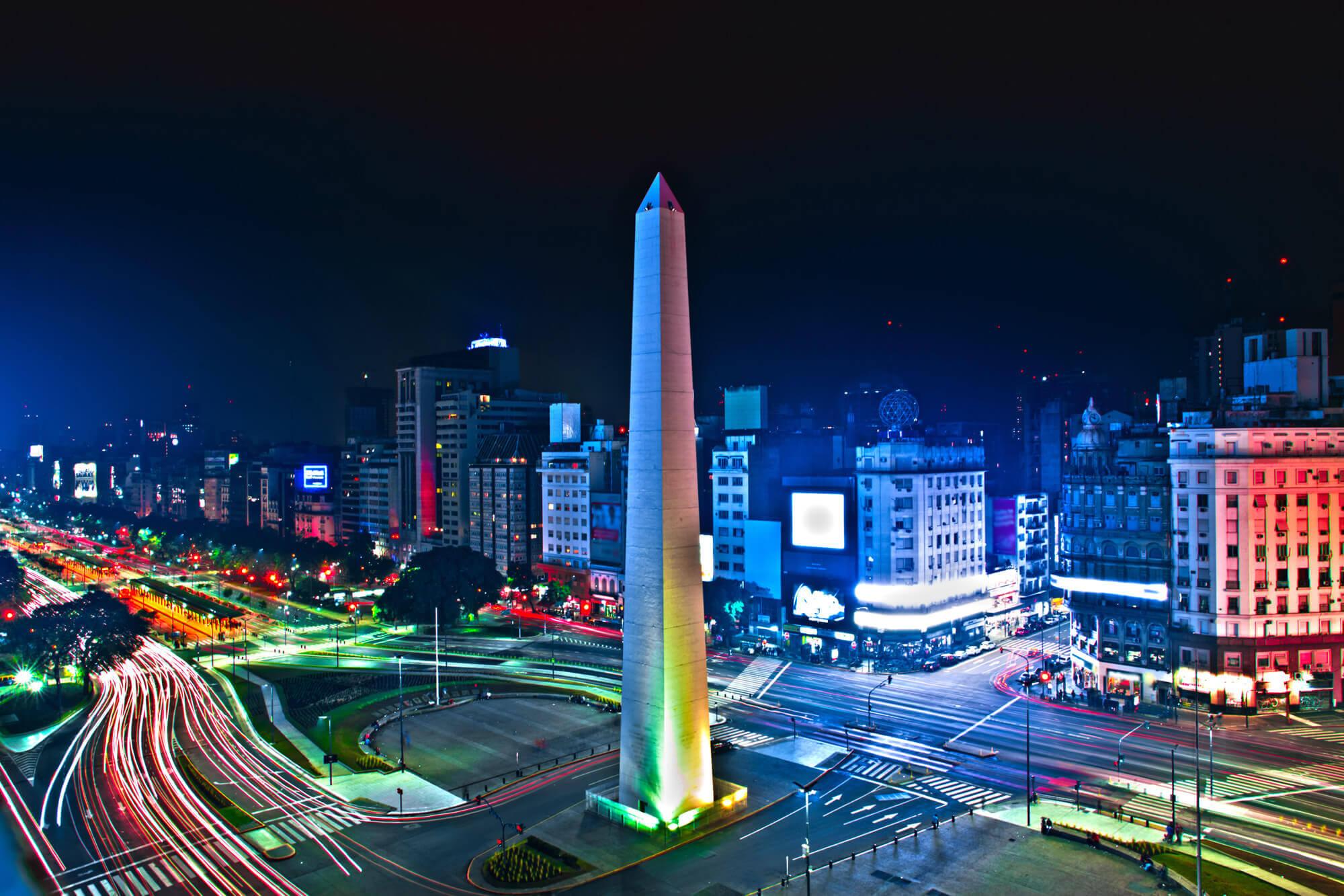 Buenos-Aires, Argentina