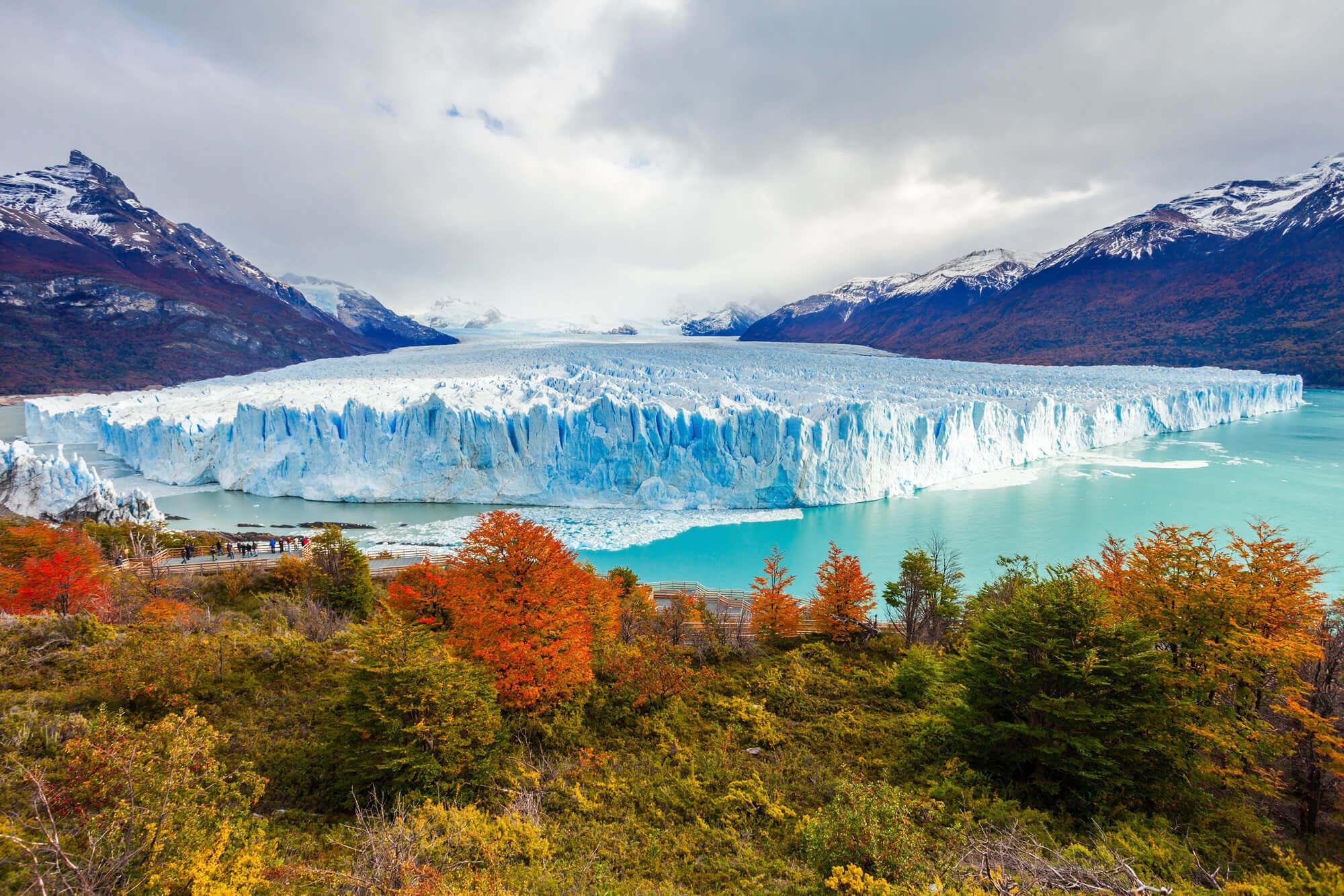 Perito Moreno Glacier, Argentinian Patagonia